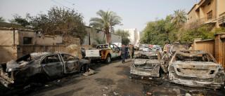 Atentado mata pelo menos 11 pessoas no Iraque