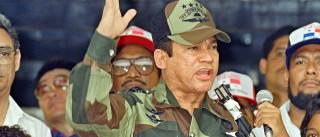Manuel Noriega, ex-ditador do  Panamá, morre aos 83 anos