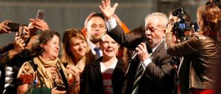 Auditoria não identifica participação de Lula na corrupção da Petrobras
