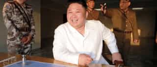 Kim Jong-Un: queremos enviar  mais 'presentes' para os EUA