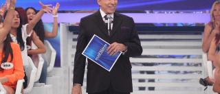 Silvio Santos elege Antártida como destino de férias