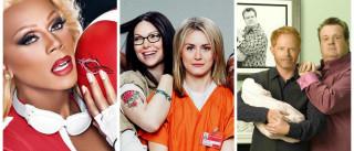Netflix deve cancelar mais quatro séries; saiba quais