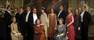'Downton Abbey' vai virar filme