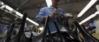 Temer tenta alavancar exportações de sapatos nacionais