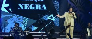 Hit do Raça Negra será regravado  em inglês e espanhol