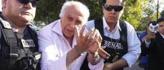 Após pena domiciliar, vítima de Abdelmassih diz estar com 'taquicardia'