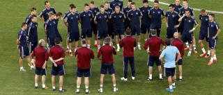 Investigação aponta doping de todo o  time russo na Copa de 2014
