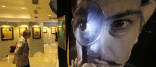 Corpo de Dalí será exumado para  teste de paternidade