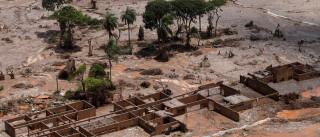 Áreas afetadas por desastre em Mariana seguem sem plano de recuperação