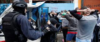 Operações na Cracolândia prenderam 163 pessoas desde maio