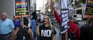 Ato reage à decisão da Suprema Corte de manter restrição a estrangeiros