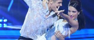Maytê Piragibe vence 'Dancing Brasil' e leva R$ 500 mil pra casa