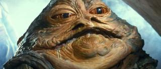 Jabba the Hutt pode ter papel  importante em 'Han Solo'