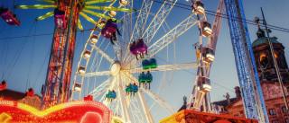 Conheça os melhores parques de diversões da Europa
