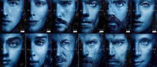 'Não pode existir final feliz', diz produtor  de 'Game of Thrones'