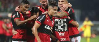 Resumão: Chile avança, Flamengo bate o Santos  e muito mais