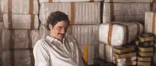 Wagner Moura fala sobre 'Narcos': 'Pablo Escobar  foi só o começo'