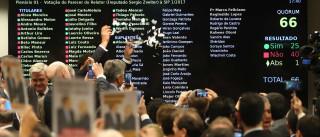 Medo de perder: governo quer esvaziar votação de denúncia contra Temer