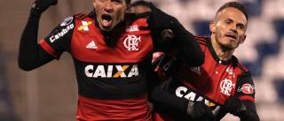 De saída, Damião agradece Fla   nas redes sociais