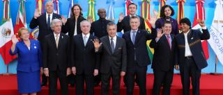Venezuela: Mercosul quer mediar diálogo  entre Governo e oposição