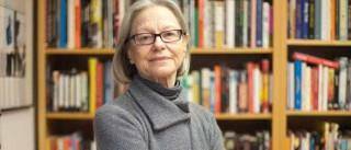 Dorrit Harazim ganha o prêmio  de jornalismo Maria Moors Cabot