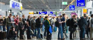 Ministério investiga aéreas por falta de  assistência a passageiros