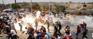 França, Egito e Suécia pedem reunião  sobre violência em Jerusalém
