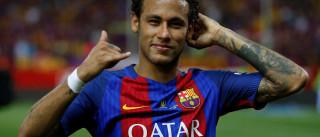 Anúncio de Neymar no PSG está próximo,  diz jornal francês