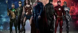 'Liga da Justiça' ganha novo trailer