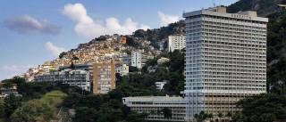 PM é morto na Favela do Vidigal,  no Rio de Janeiro: o 91º em 2017