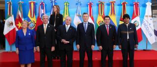 Barreiras no Mercosul  vão de pacu a seringas