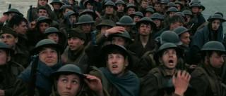 'Dunkirk', épico de guerra de Christopher  Nolan, lidera bilheterias