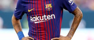 PSG quer anunciar contratação de Neymar até a próxima semana