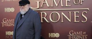 Autor de 'Game of Thrones' diz que próximo livro  deve chegar em 2018