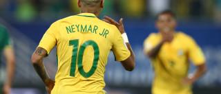 Partida entre Brasil e Chile será no Allianz Parque, confirma CBF