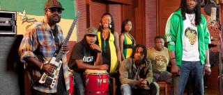 The Wailers marca duas apresentações no Brasil