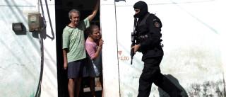 Especialista não vê saída para efeitos da violência no Rio de Janeiro