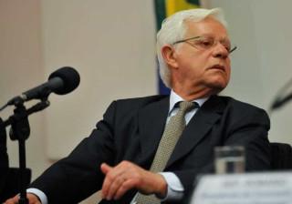 Fux será relator de inquérito de Moreira  Franco em farra das passagens
