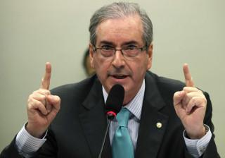 Delatores confirmam pagamentos a Cunha em obras no Rio
