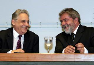 FHC minimiza chances de Lula em corrida  presidencial de 2018