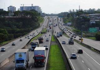 Mortes nas estradas paulistas caem 52% no feriado de Tiradentes