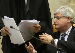 Justiça diz que aguarda PGR para  integrar investigação com Suíça