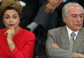 TSE: julgamento de ação sobre chapa  Dilma-Temer começa dia 4