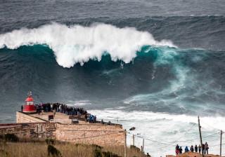Descoberta: causa das ondas assassinas é revelada por cientistas