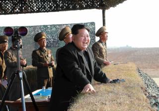 Cidadão norte-americano é detido na Coreia do Norte