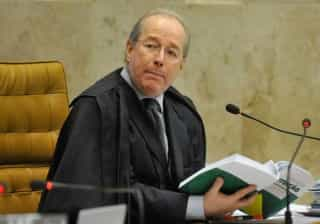 Ministro do STF pede explicação à Câmara  sobre terceirização