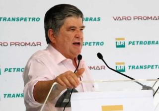Machado afirma desconhecer pagamentos  à campanha de Dilma