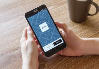 Uber terá possibilidade de dar gorjeta a condutor