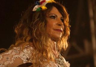 Após convite para o Rock In Rio, Elba Ramalho é criticada e se irrita