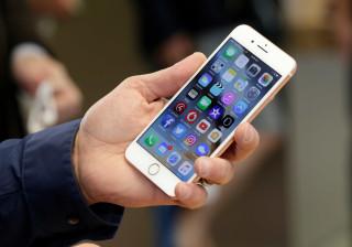 Há uma forma simples de eliminar todos  os alarmes do iPhone